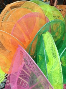 Beautiful Butterfly Nets
